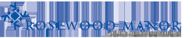 Logo Rose Wood Manor Scottsboro, AL